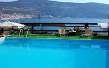 Foto Hotel Aeolis in Samos stad ( Samos)